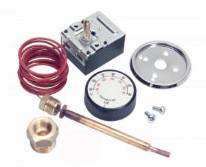 Thermostat Adjust
