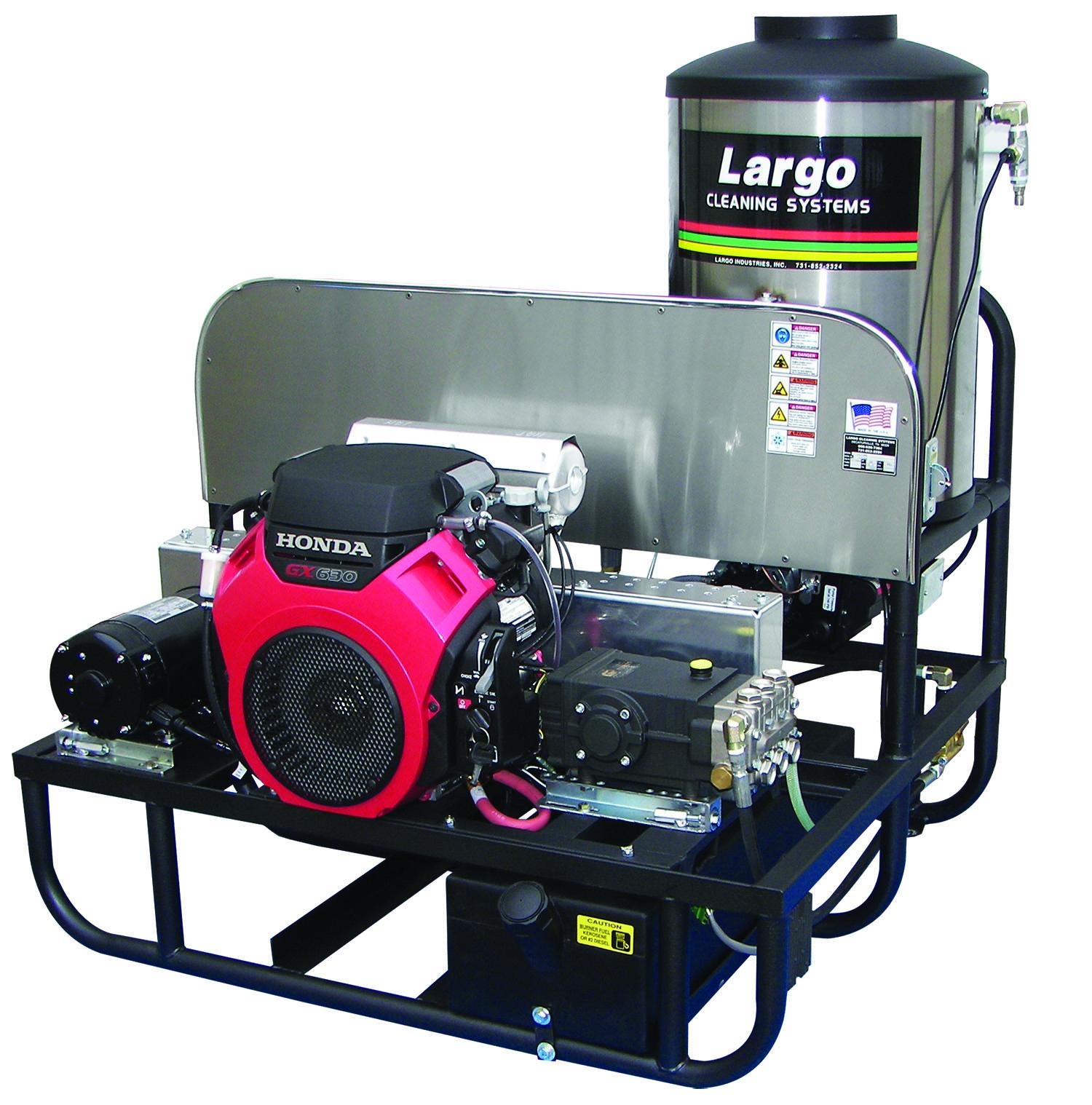 Largo Pressure Washers