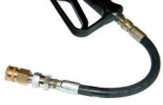 Hose Whip for Pressure Washer Trigger Guns