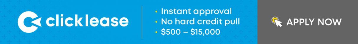 Finance Your Equipment